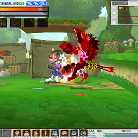 Elsword Screenshot 2