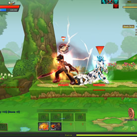Elsword Screenshot 3