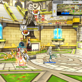 Elsword Screenshot 4